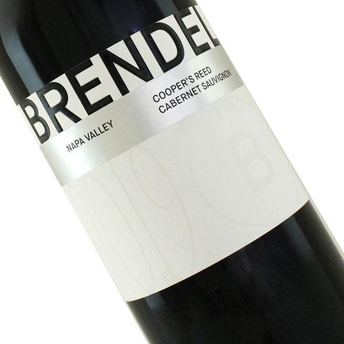 Brendel 2019 Cabernet Sauvignon, Cooper's Reed, Napa Valley