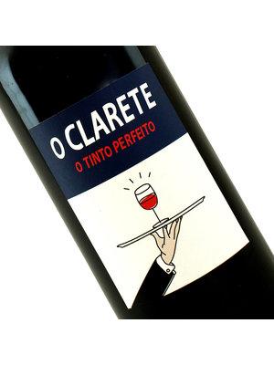 "O Tinto Perfeito 2019 ""O Clarete"" Red Wine, Portugal"
