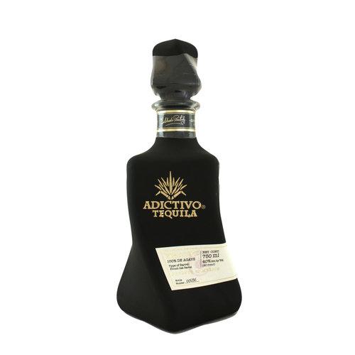 Adictivo Tequila Extra Anejo Black, Mexico