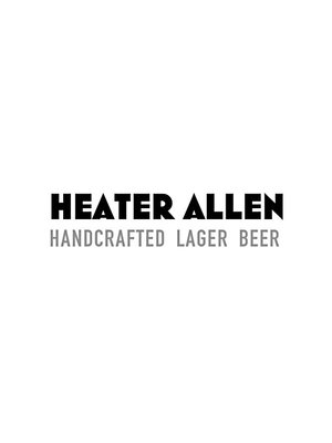 """Heater Allen """"Abzug"""" Vienna Lager 16oz can-Mcminville, Oregon"""