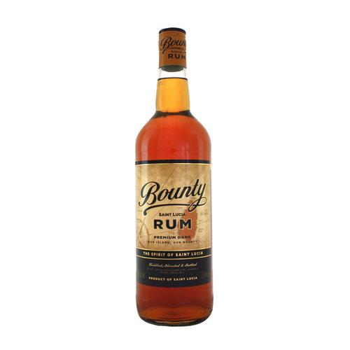 Bounty Premium Dark Rum, Saint Lucia