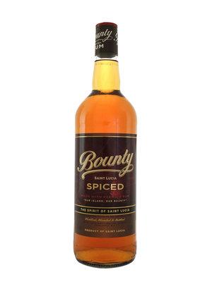 Bounty Premium Spiced Rum, Saint Lucia