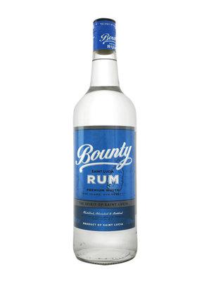 Bounty Premium White Rum, Saint Lucia