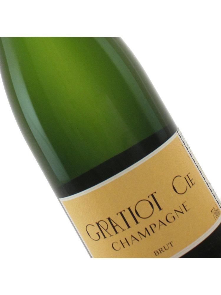 Gratiot & Cie N.V. Champagne Brut Almanach #1