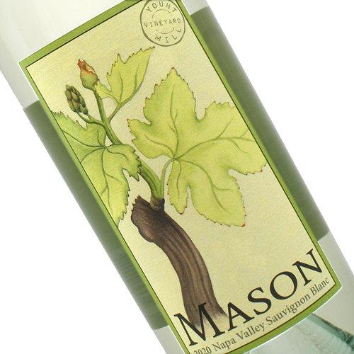 Mason 2020 Sauvignon Blanc Napa Valley