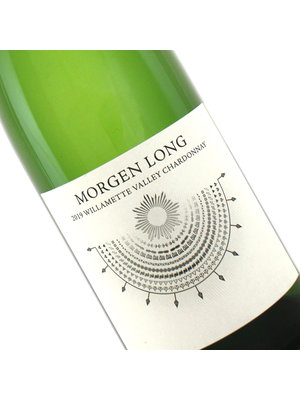 Morgen Long 2019 Chardonnay Willamette Valley, Oregon