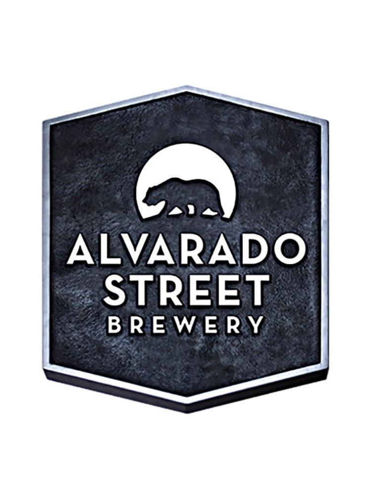 """Alvarado Street """"Mallow Mania-Ambrosia"""" Fruited Marshmallow sour 16oz can- Salinas, CA"""