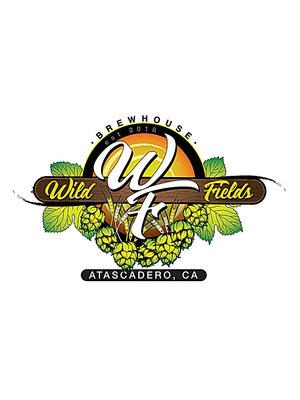 "Wild Fields ""Desert Willow"" Guava Berliner Weisse 12oz can- Atascadero, CA"