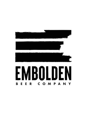 """Embolden Beer """"Endless Destinations"""" DDH West Coast IPA 16oz can-San Diego, CA"""