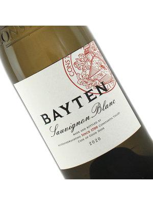 Bayten 2020 Sauvignon Blanc, Cape of Good Hope, South Africa