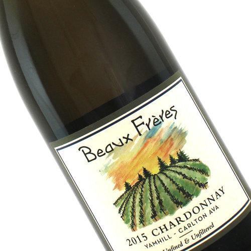 Beaux Freres 2015 Chardonnay Yamhill-Carlton