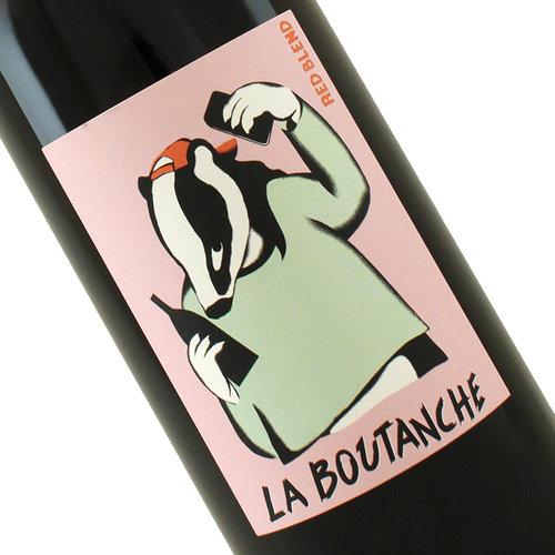 """Broc 2020 """"La Boutanche"""" Red Blend, North Coast"""