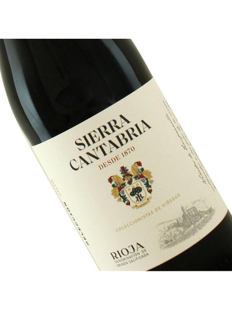 Sierra Cantabria 2018 Rioja Seleccion, Spain