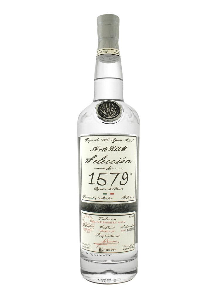 ArteNOM Seleccion de 1579 Tequila Blanco