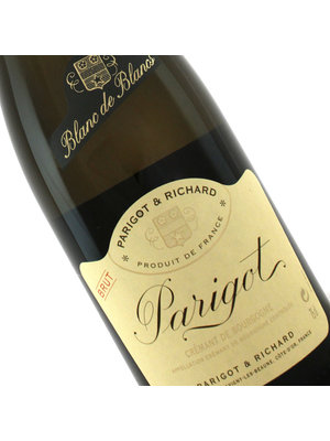 "Parigot & Richard N.V. ""Parigot"" Cremant De Bourgogne Brut Blanc De Blancs, Burgundy"