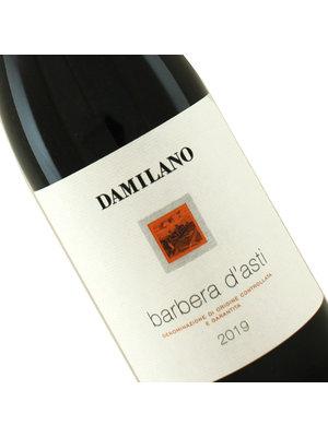 Damilano 2019 Barbera d'Asti, Piedmont
