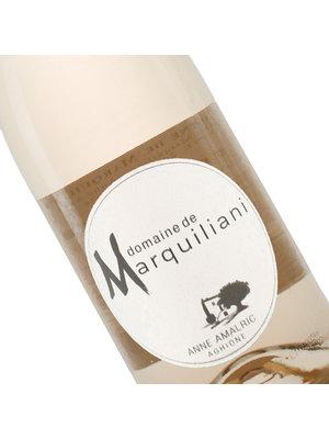 Domain De Marquiliani 2020 Rose gris de Marquiliani, Corsica