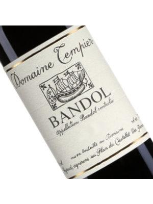 Domaine Tempier 2018 Bandol Rouge, Provence