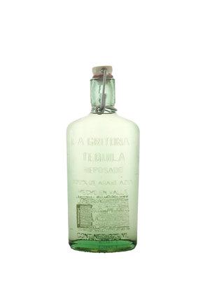 La Gritona Tequila Reposado 375ml