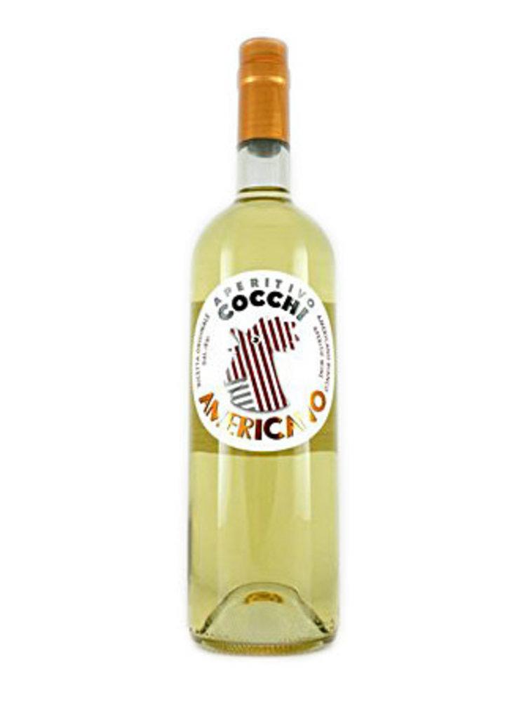 Cocchi Americano Aperitivo, Italy