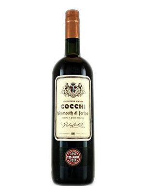 Cocchi Vermouth di Torino Rosso (Red), Italy