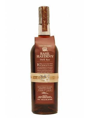Basil Hayden's Dark Rye Whiskey