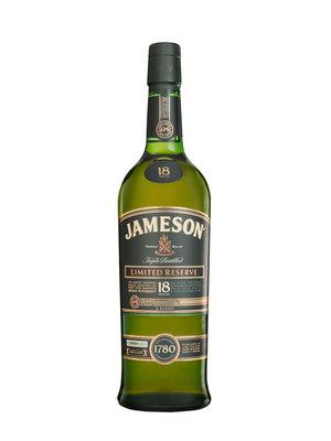 Jameson 18 Year Limited Reserve Irish Whiskey