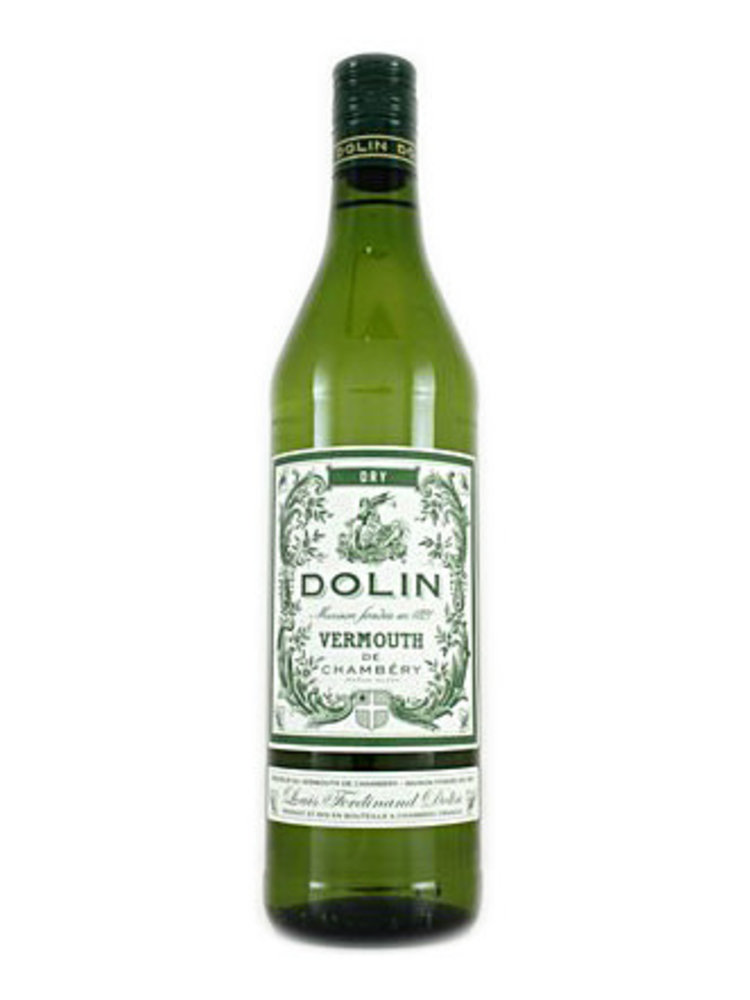 Dolin Vermouth de Chambery Dry, Savoie, France