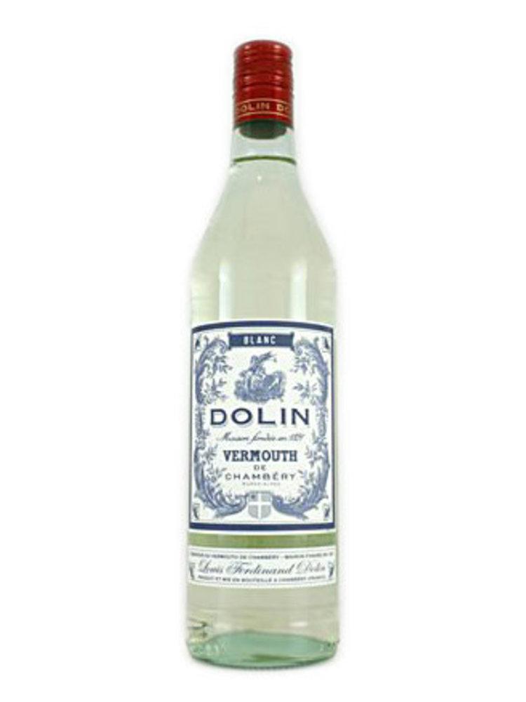 Dolin Vermouth de Chambery Blanc, Savoie, France