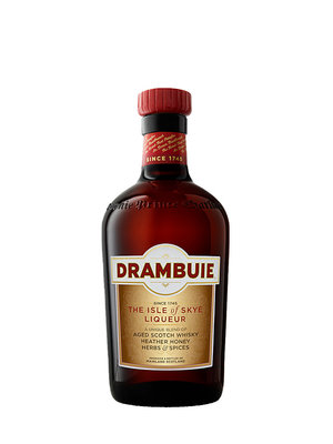 Drambuie Liqueur, Isle of Skye, Scotland
