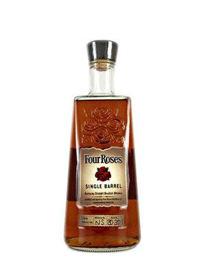 Four Roses Single Barrel Kentucky Straight Bourbon Whiskey