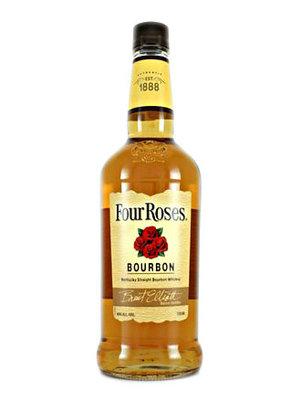 Four Roses Kentucky Straight Bourbon Whiskey, Kentucky