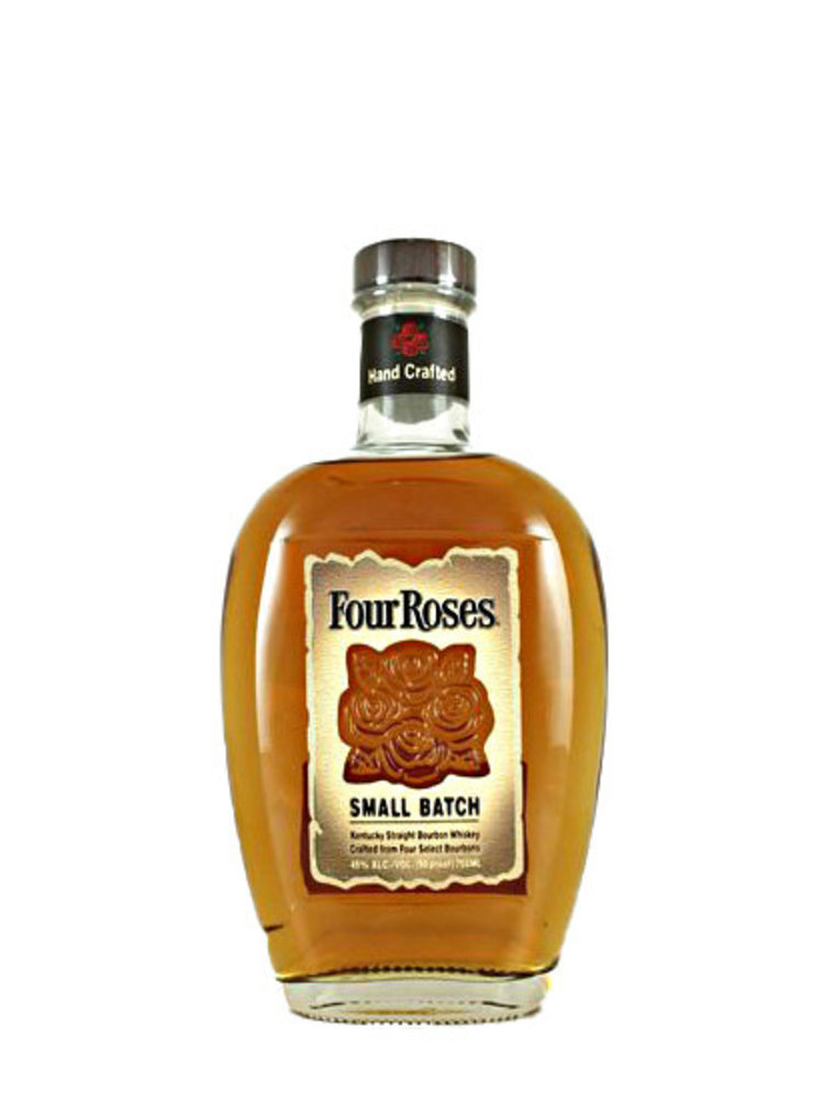 Four Roses Small Batch Bourbon Whiskey, Kentucky