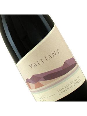 Eden Rift 2018 Pinot Noir Valliant Vineyards, Central Coast