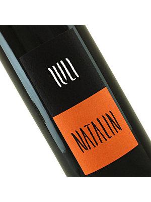 "Iuli 2018 ""Natalin"" Natural Red Wine, Italy"