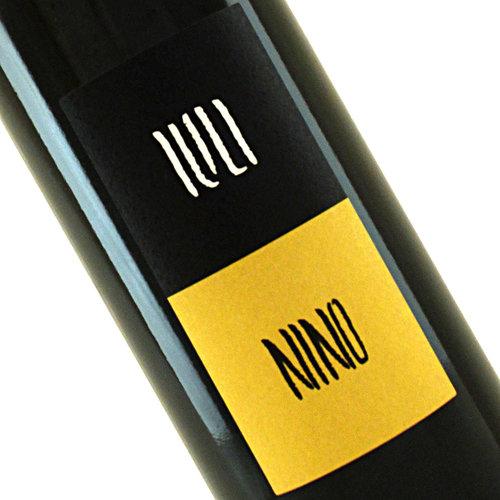 """Iuli 2018 """"Nino"""" Natural Red Wine, Italy"""