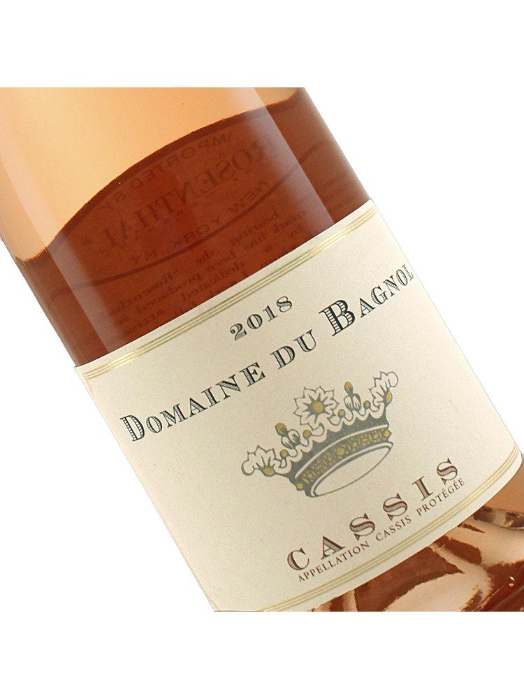 Domaine Du Bagnol 2020 Cassis Rose, Provence