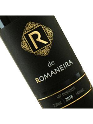 Quinta da Romaneira 2018  R De Romaneira Red Wine, Douro Portugal