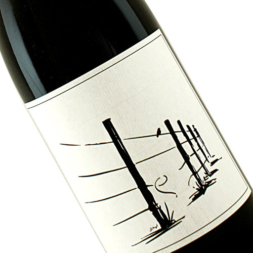 """Savage 2017 Red Blend """"Thief In The Night"""" Cape Town, South Africa"""