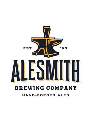 "Alesmith Brewing ""Black Velvet"" Nitro Stout 12oz can-San Diego, CA"