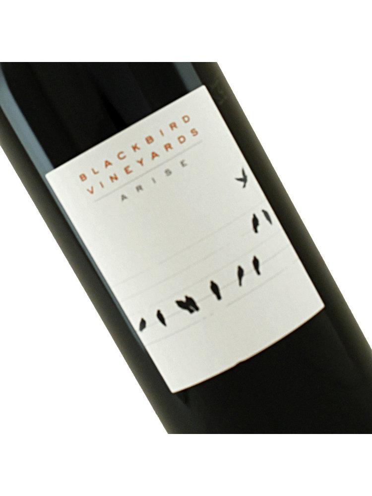 Blackbird Vineyards 2016 Arise Red Wine, Napa Valley