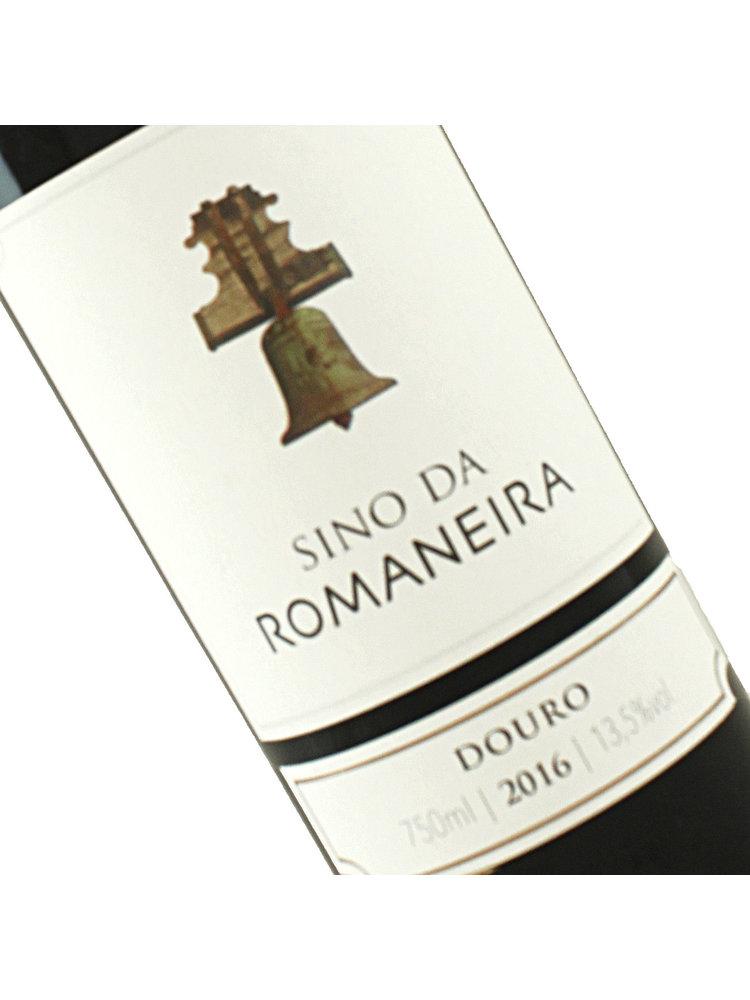 Quinta da Romaneira 2016 Sino Da Romaneira Red Wine, Douro Portugal