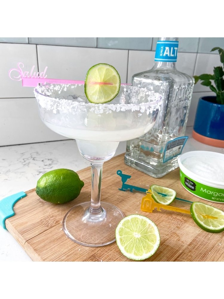 Swizzly Stick Margarita Collection, Set of 6
