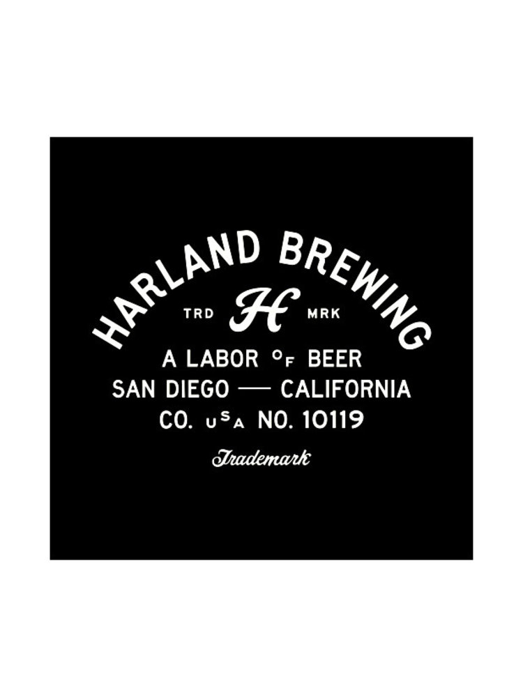 """Harland Brewing """"Nelson! Nelson! West Coast IPA 16oz can-"""