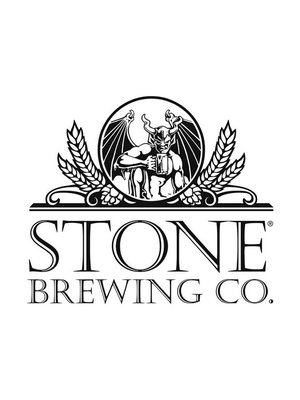 "Stone ""Wootstout"" Bba Imperial Stout 22oz bottle-Escondido, CA"