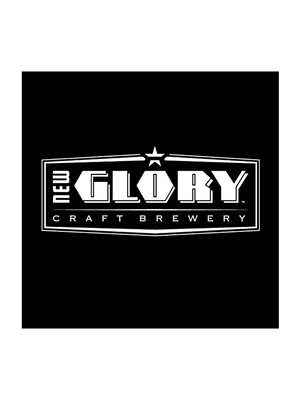 "New Glory Brewery ""Rewind, Replay"" Hazy DIPA 16oz can-Sacramento, CA"