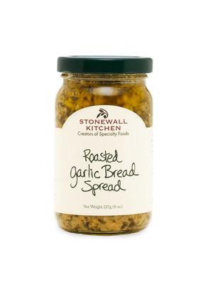 Stonewall Kitchen Roasted Garlic Bread Spread, 8 oz
