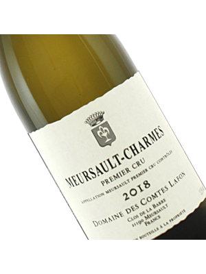 Domaine des Comtes Lafon 2018 Meursault Charmes Premier Cru, Burgundy