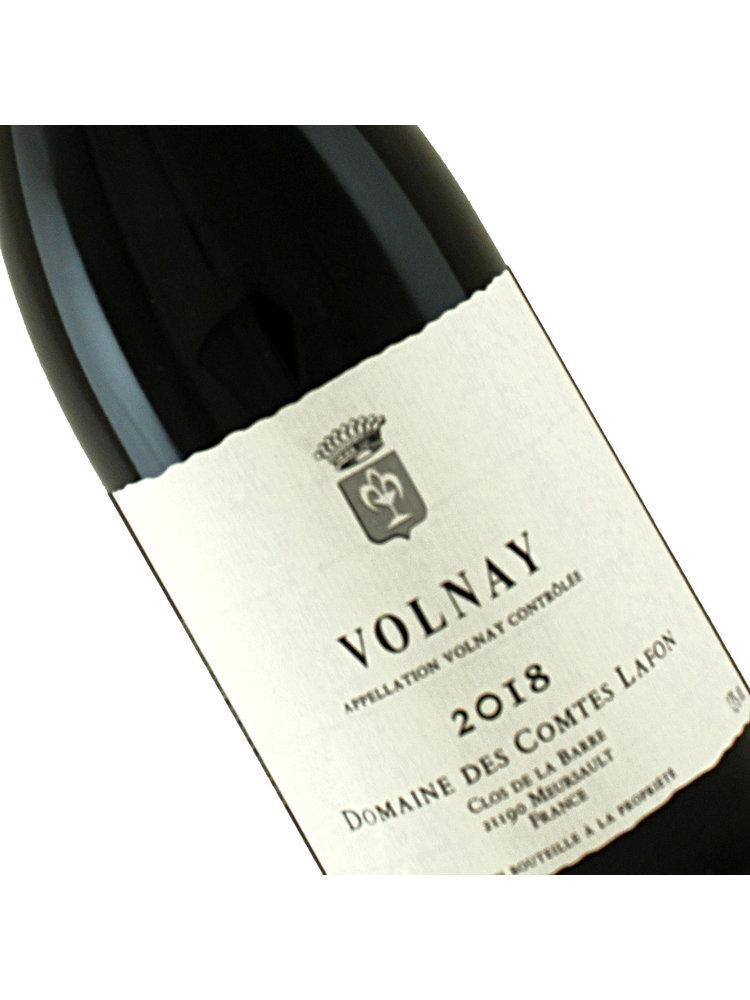 Domaine des Comtes Lafon 2018 Volnay, Burgundy