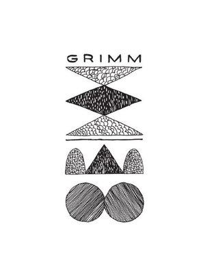 "Grimm Ales ""3rd Anniversary"" TDH WC TIPA 16oz can-Brooklyn, NY"